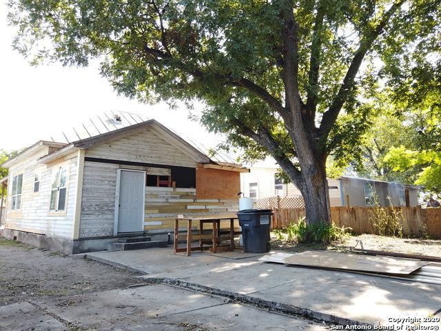 Active | 517 HICKS AVE San Antonio, TX 78210 11