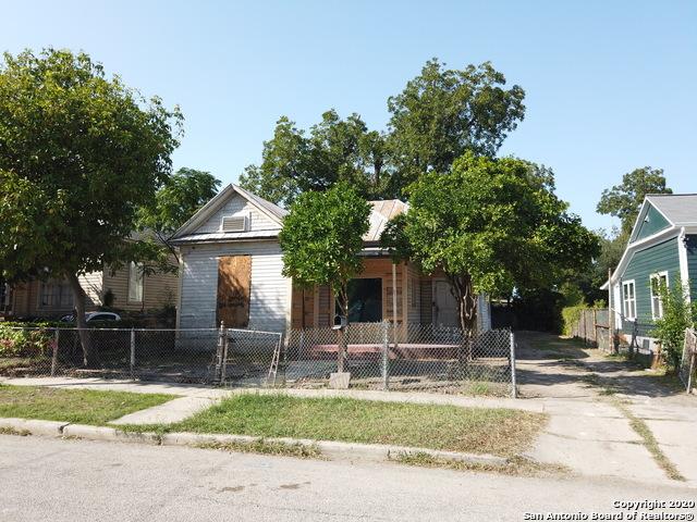 Active | 517 HICKS AVE San Antonio, TX 78210 3