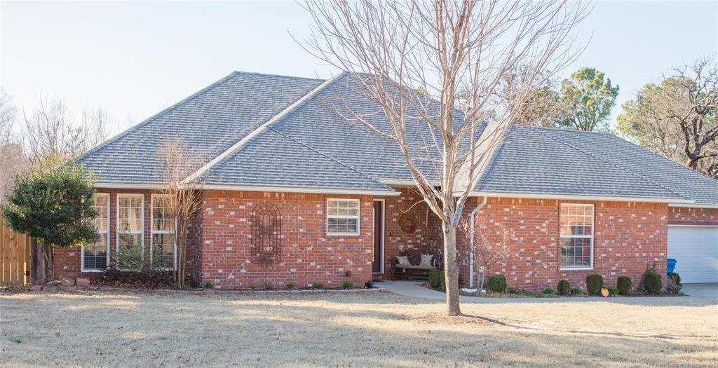 Off Market | 2711 S Brookside  McAlester, Oklahoma 74501 0