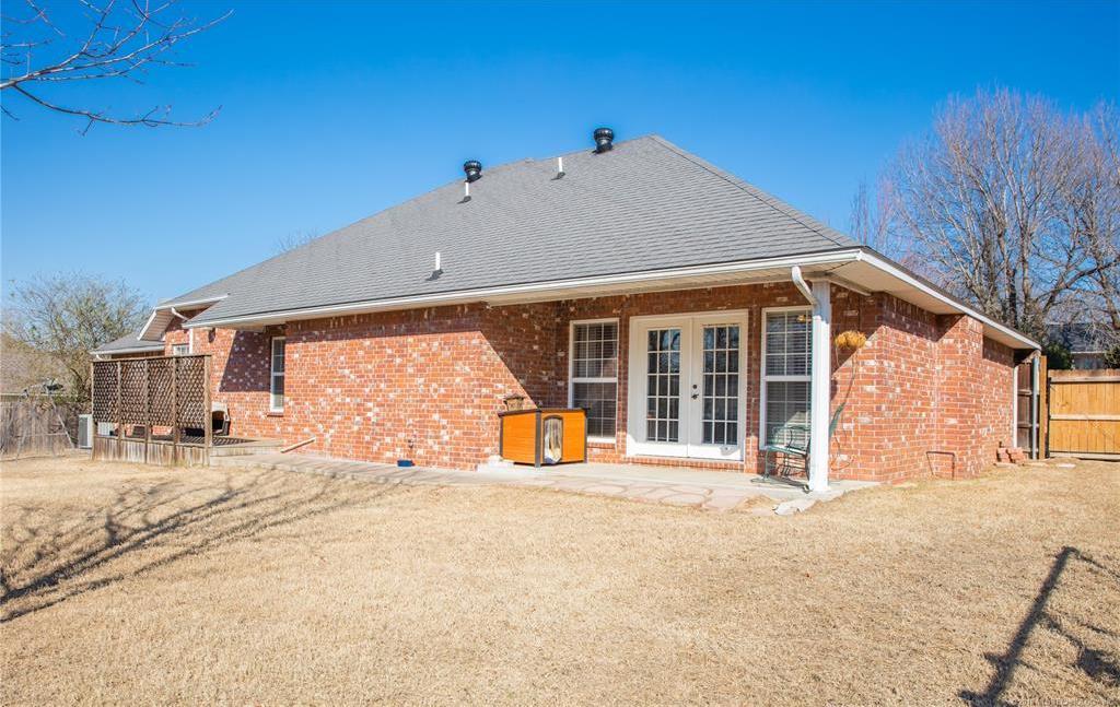 Off Market | 2711 S Brookside  McAlester, Oklahoma 74501 25