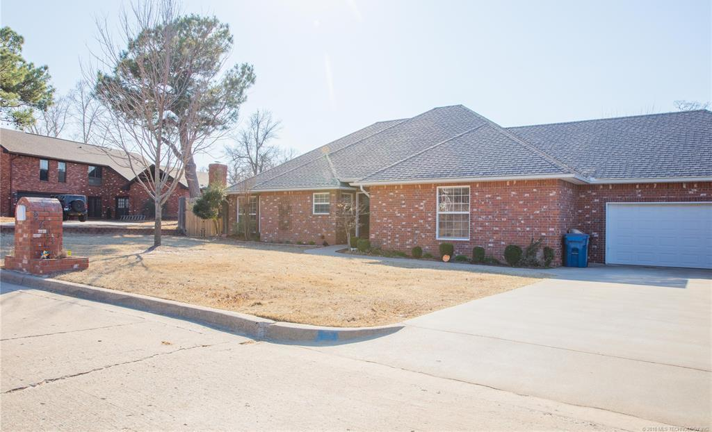 Off Market | 2711 S Brookside  McAlester, Oklahoma 74501 27