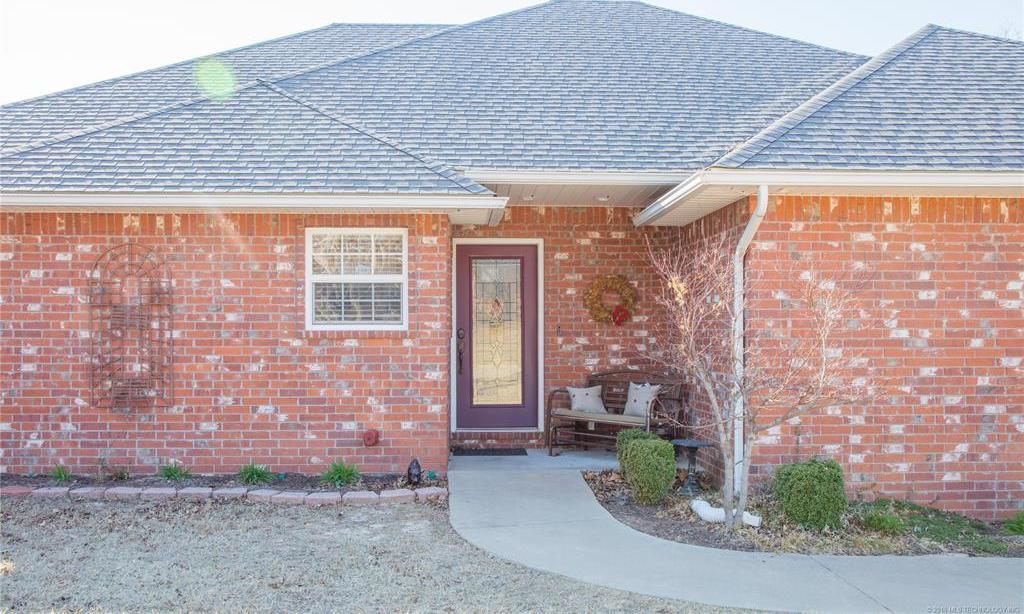 Off Market | 2711 S Brookside  McAlester, Oklahoma 74501 28