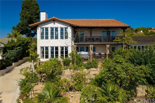 Active | 2960 Via Alvarado Palos Verdes Estates, CA 90274 4