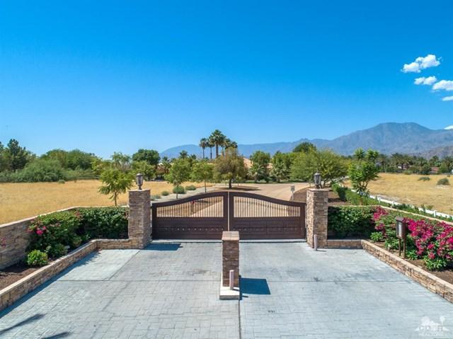 Closed | 2 Vista Montana Road La Quinta, CA 92253 3