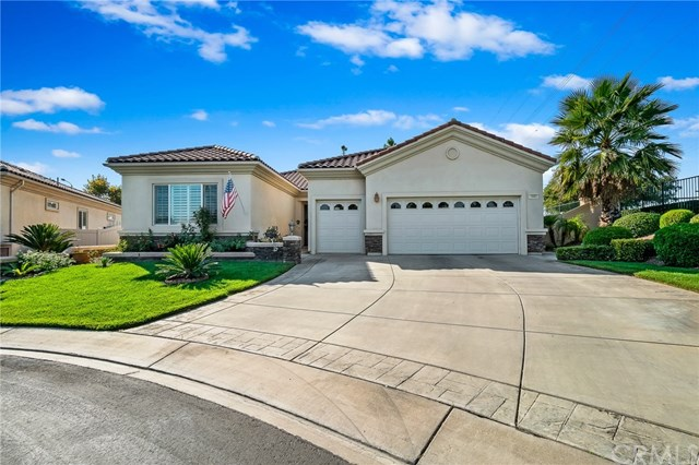 Active | 1593 Autumn Court Beaumont, CA 92223 1