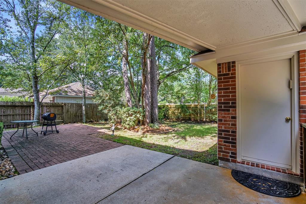 Active | 155 W Sterling Pond Circle The Woodlands, TX 77382 48