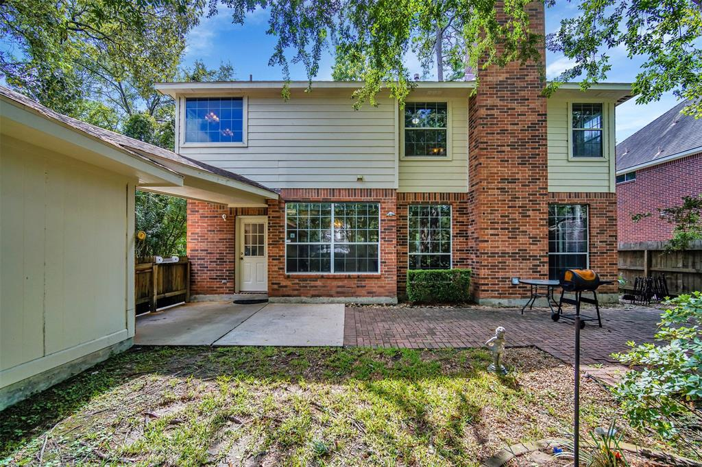 Active | 155 W Sterling Pond Circle The Woodlands, TX 77382 50