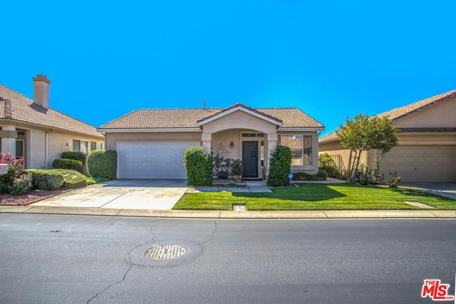 Closed | 5974 Turnberry  Drive Banning, CA 92220 2