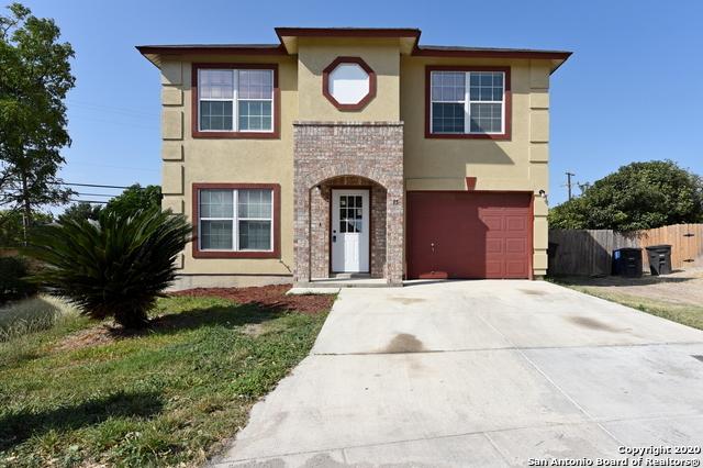 Active Option | 15 Stager Hills San Antonio, TX 78238 0