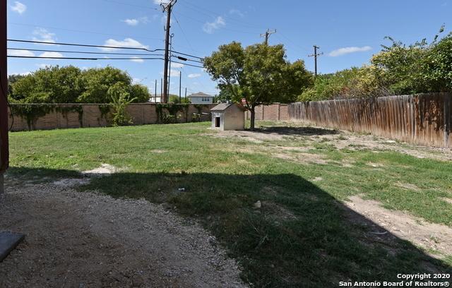 Active Option | 15 Stager Hills San Antonio, TX 78238 20
