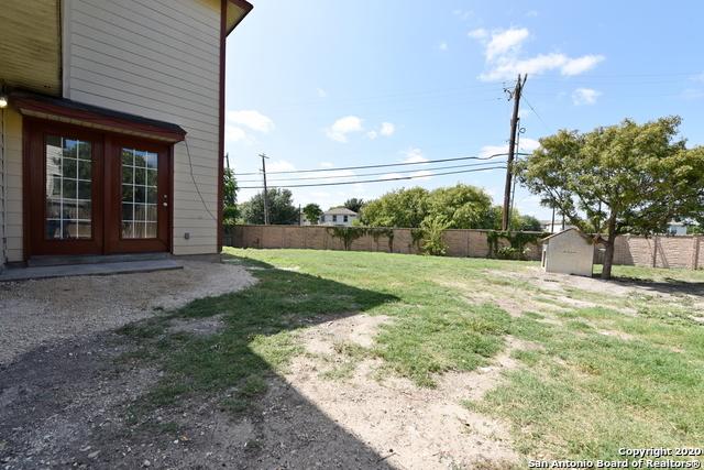 Active Option | 15 Stager Hills San Antonio, TX 78238 21