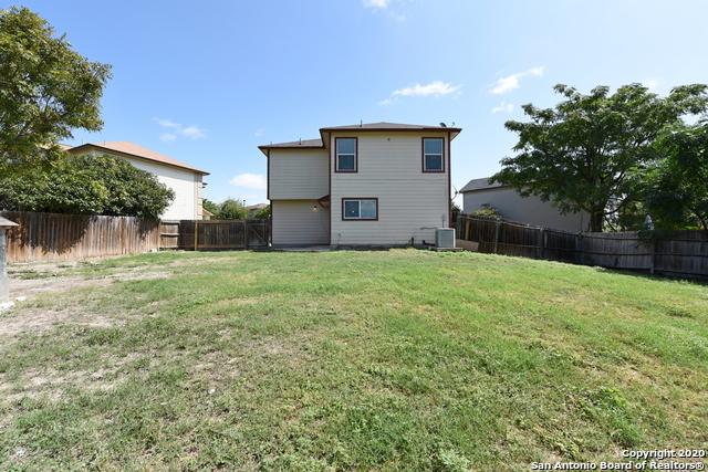 Active Option | 15 Stager Hills San Antonio, TX 78238 22