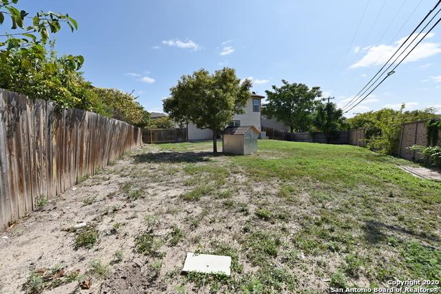 Active Option | 15 Stager Hills San Antonio, TX 78238 23