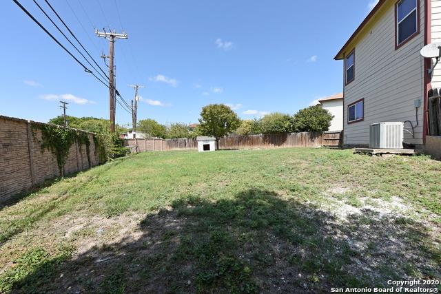 Active Option | 15 Stager Hills San Antonio, TX 78238 24