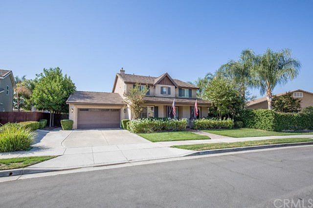 Active Under Contract |  Winchester, CA 92596 4