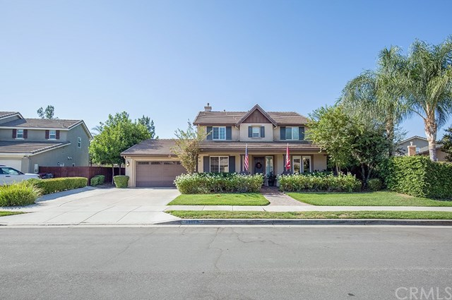 Active Under Contract |  Winchester, CA 92596 5
