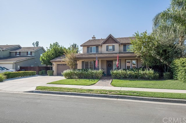 Active Under Contract |  Winchester, CA 92596 6