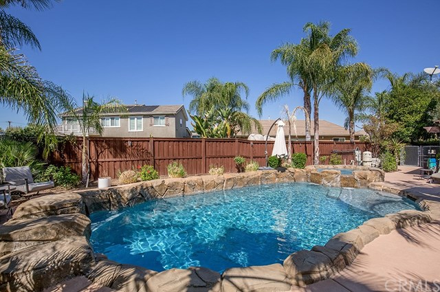Active Under Contract |  Winchester, CA 92596 41