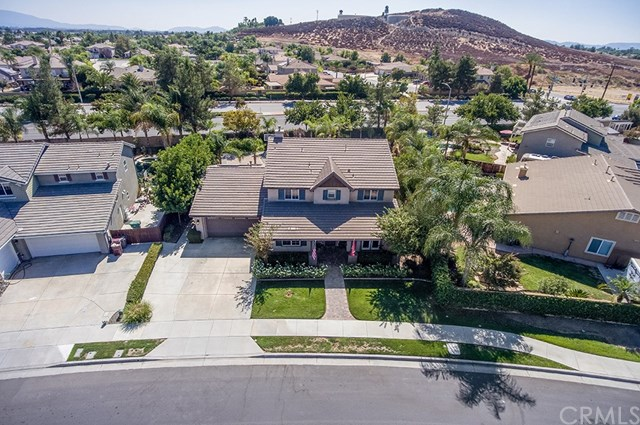 Active Under Contract |  Winchester, CA 92596 45