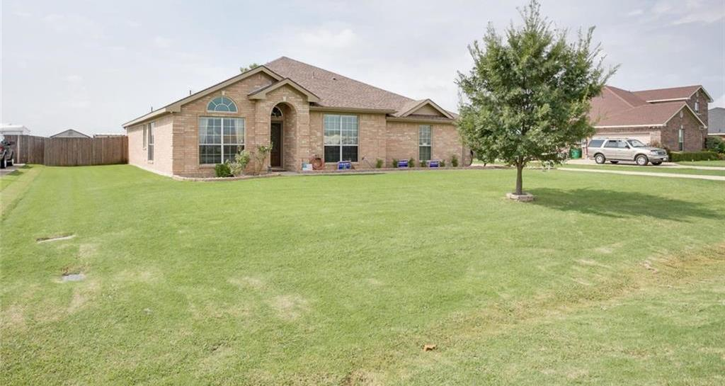 Sold Property | 2125 Saler Drive Crowley, Texas 76036 1