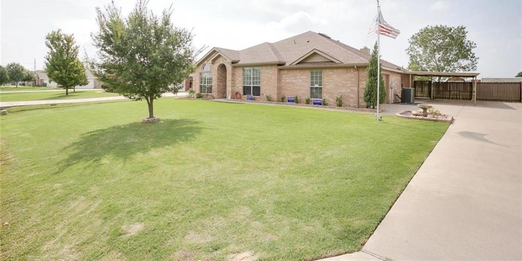 Sold Property | 2125 Saler Drive Crowley, Texas 76036 2
