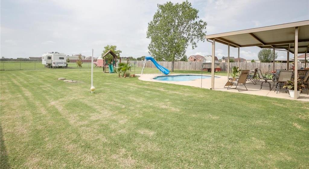 Sold Property | 2125 Saler Drive Crowley, Texas 76036 4