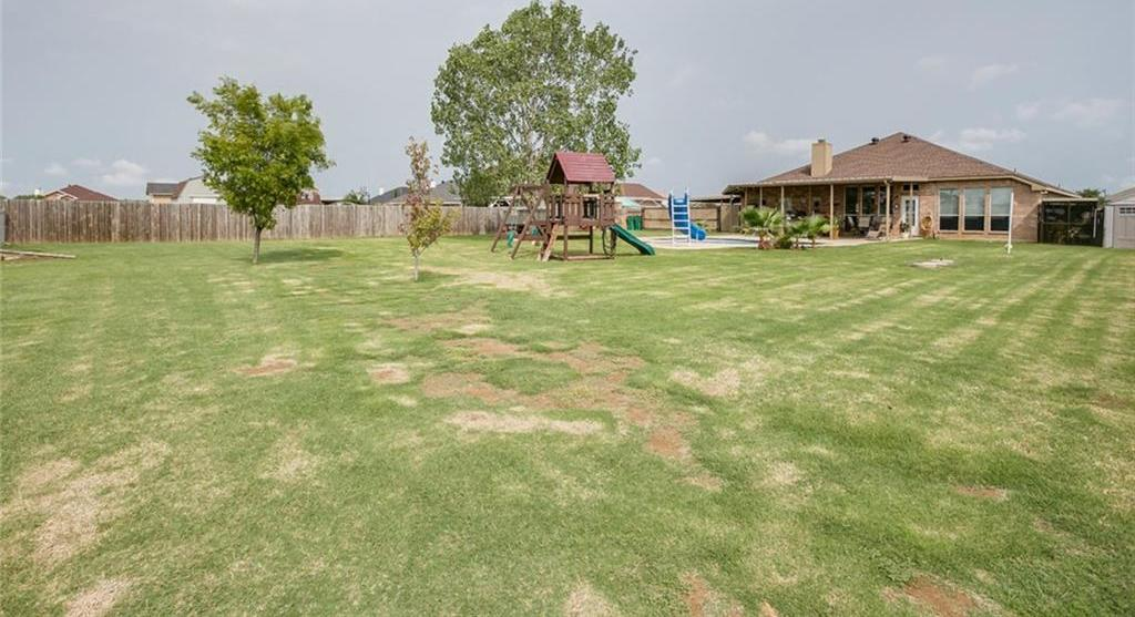 Sold Property | 2125 Saler Drive Crowley, Texas 76036 5