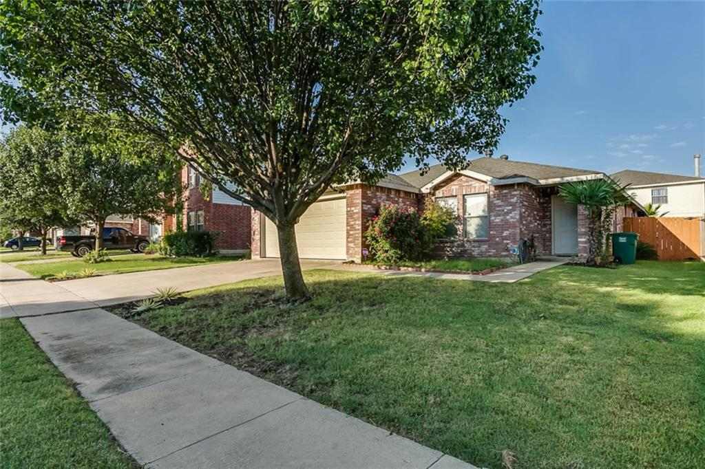 Sold Property | 8732 Polo Drive Fort Worth, Texas 76123 1