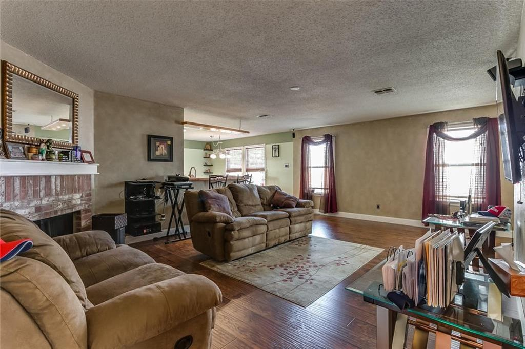 Sold Property   8732 Polo Drive Fort Worth, Texas 76123 11