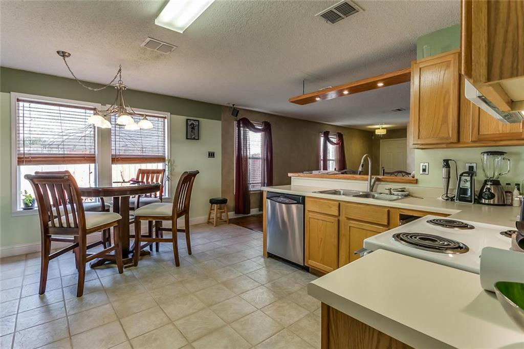 Sold Property   8732 Polo Drive Fort Worth, Texas 76123 19