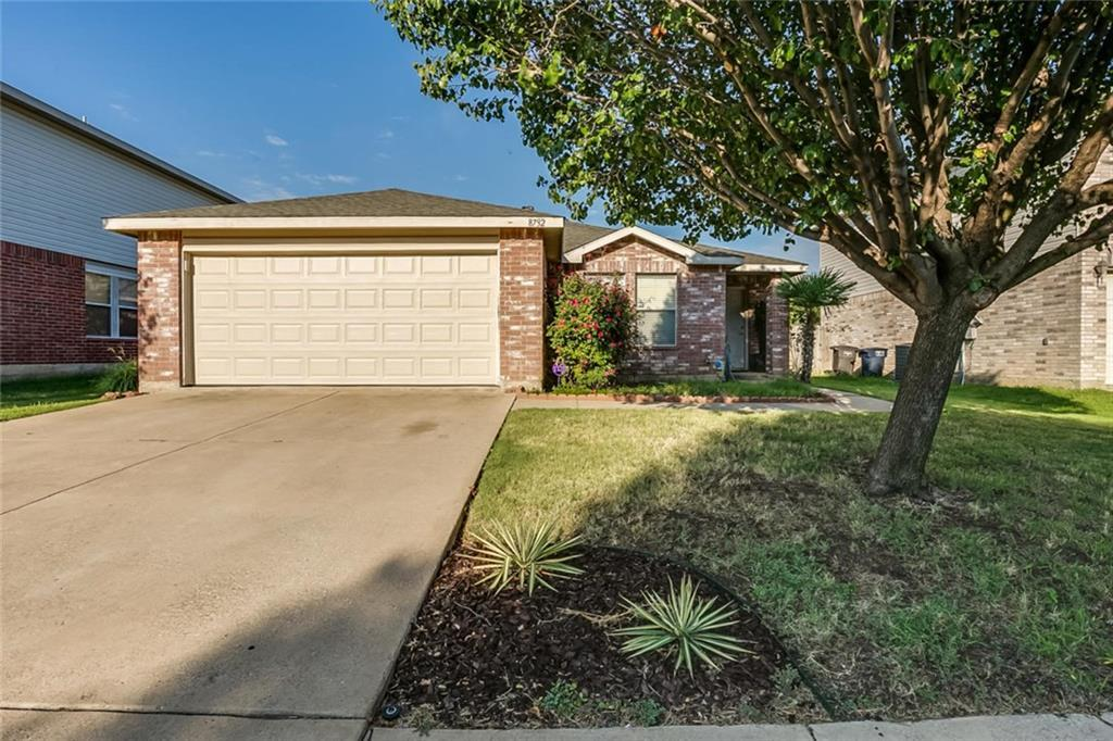 Sold Property | 8732 Polo Drive Fort Worth, Texas 76123 2
