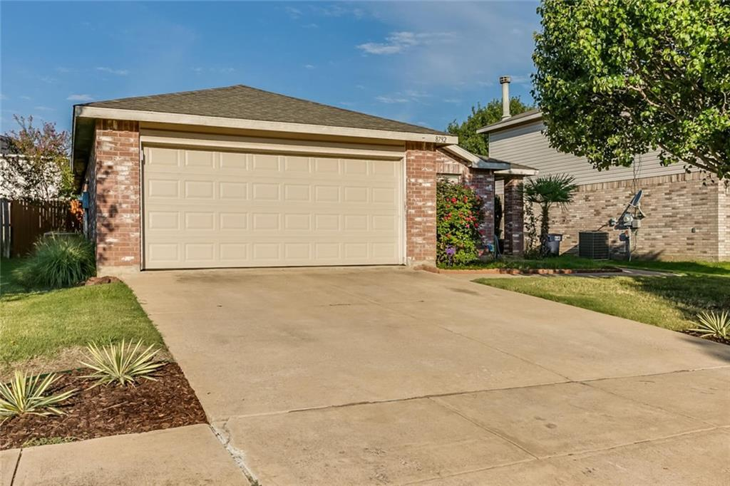 Sold Property   8732 Polo Drive Fort Worth, Texas 76123 3
