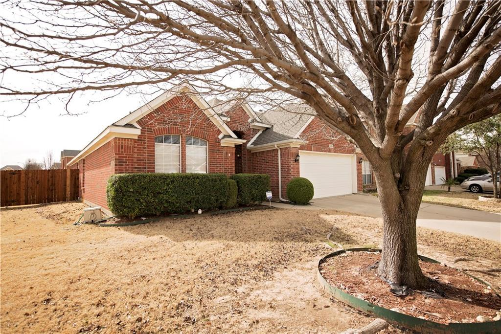 Sold Property | 4501 Lodestone Lane Fort Worth, Texas 76123 2
