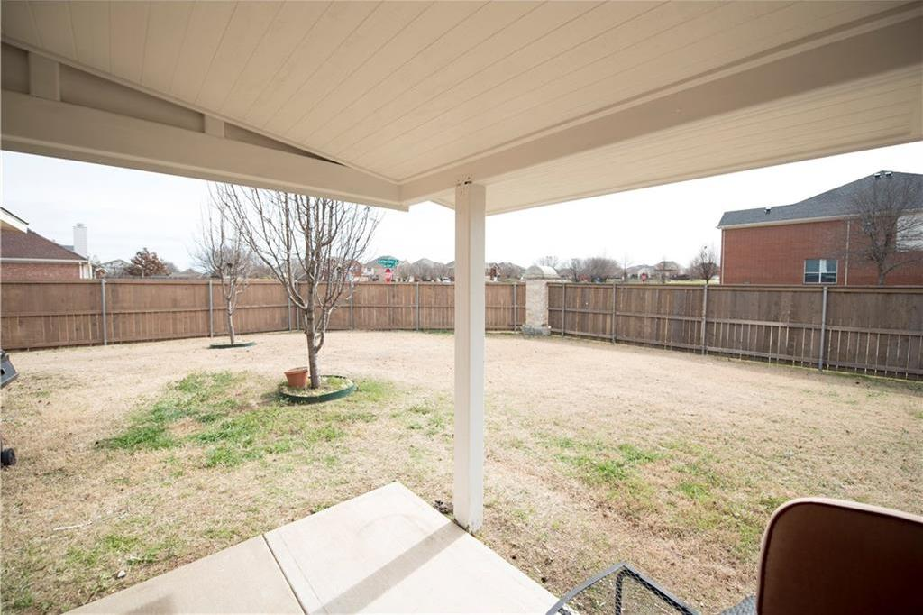 Sold Property | 4501 Lodestone Lane Fort Worth, Texas 76123 22