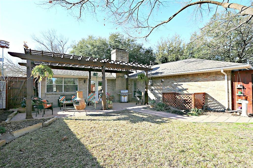 Sold Property | 3025 Kinkaid Drive Dallas, Texas 75220 23