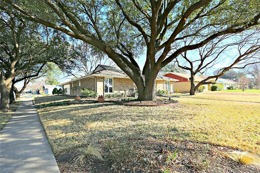 Sold Property | 3025 Kinkaid Drive Dallas, Texas 75220 27
