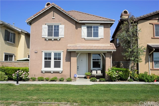 Closed | 14621 Longwood Avenue Chino, CA 91710 1