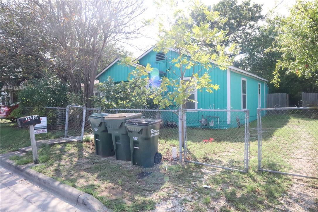 Active | 1128 Invasion  Street San Marcos, TX 78666 1