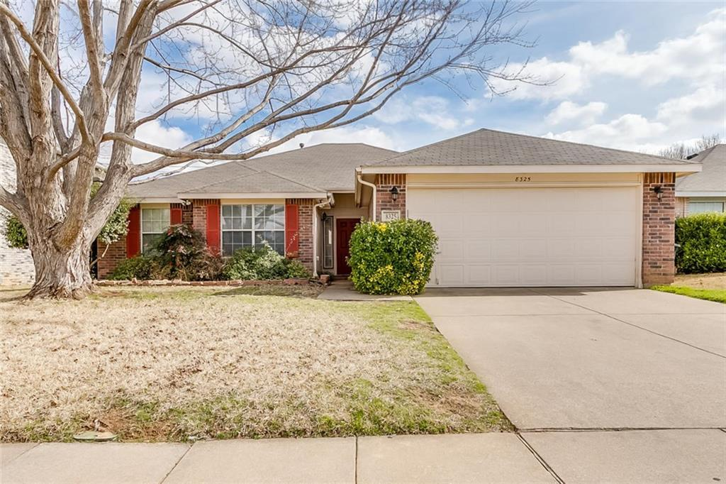 Sold Property | 8325 Clearbrook Drive Fort Worth, Texas 76123 2