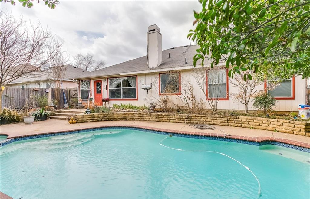 Sold Property | 8325 Clearbrook Drive Fort Worth, Texas 76123 6