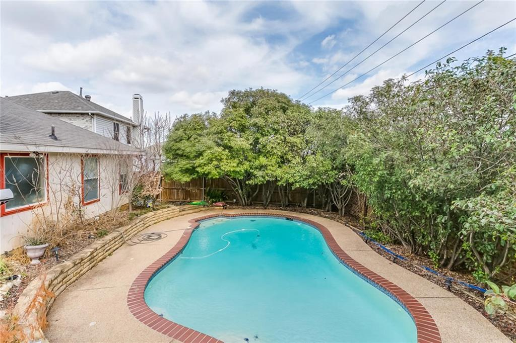 Sold Property | 8325 Clearbrook Drive Fort Worth, Texas 76123 8