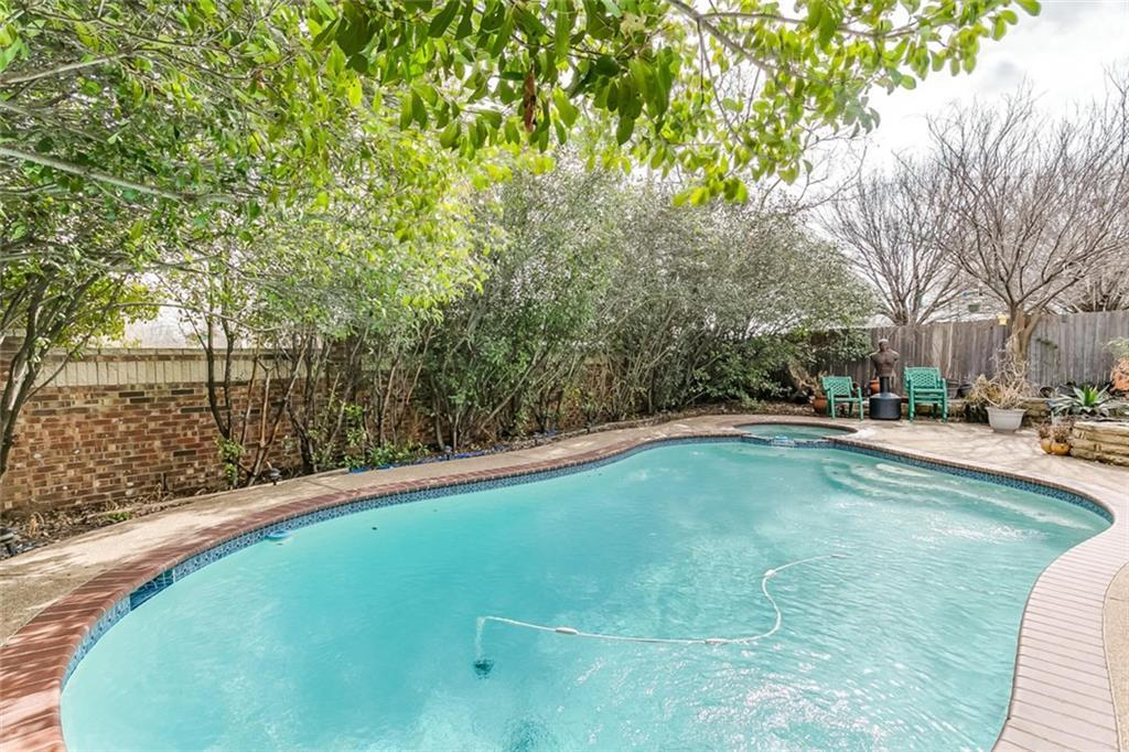 Sold Property | 8325 Clearbrook Drive Fort Worth, Texas 76123 9