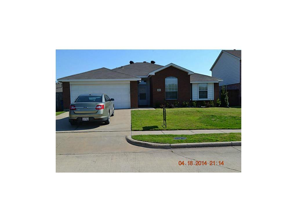 Leased | 608 Mustang Court Little Elm, Texas 75068 0