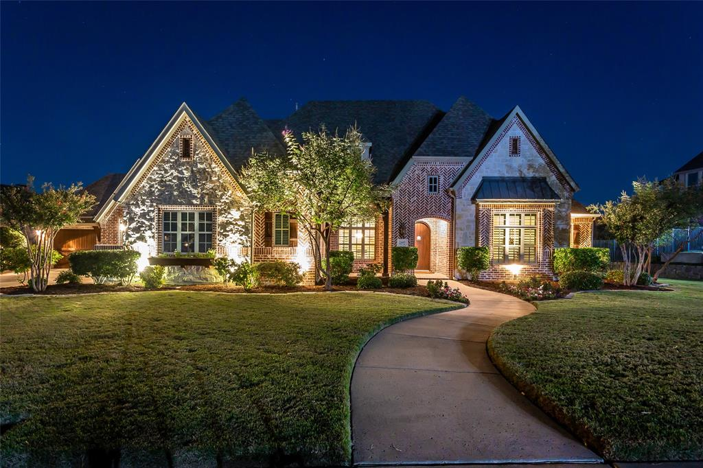 Active Contingent   2605 Wind Chime  Trail McKinney, TX 75069 0