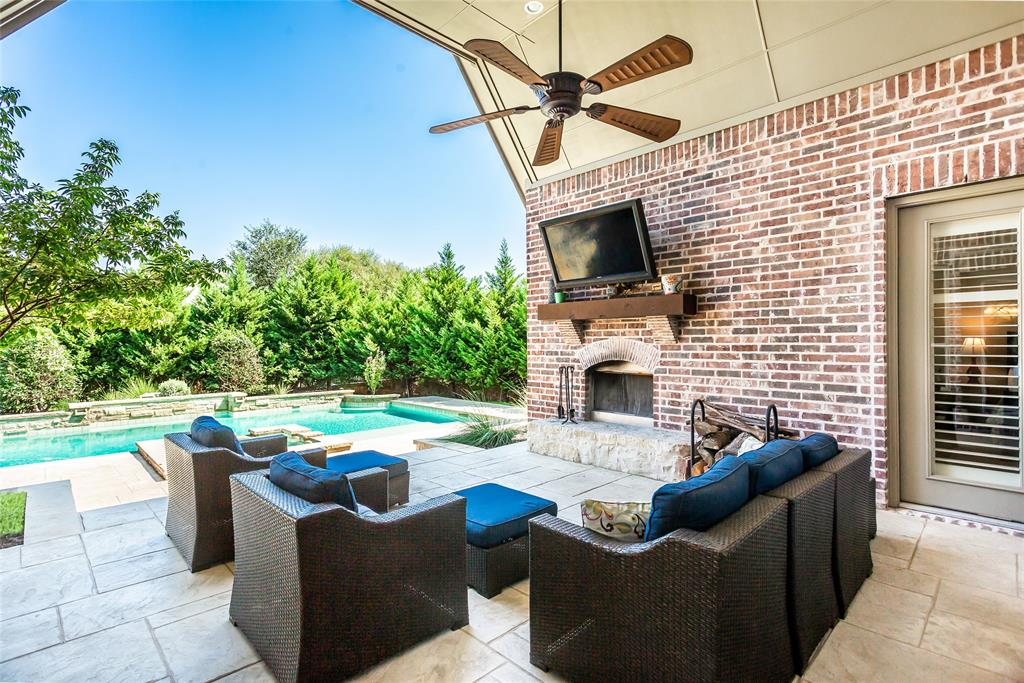 Active Contingent   2605 Wind Chime  Trail McKinney, TX 75069 28