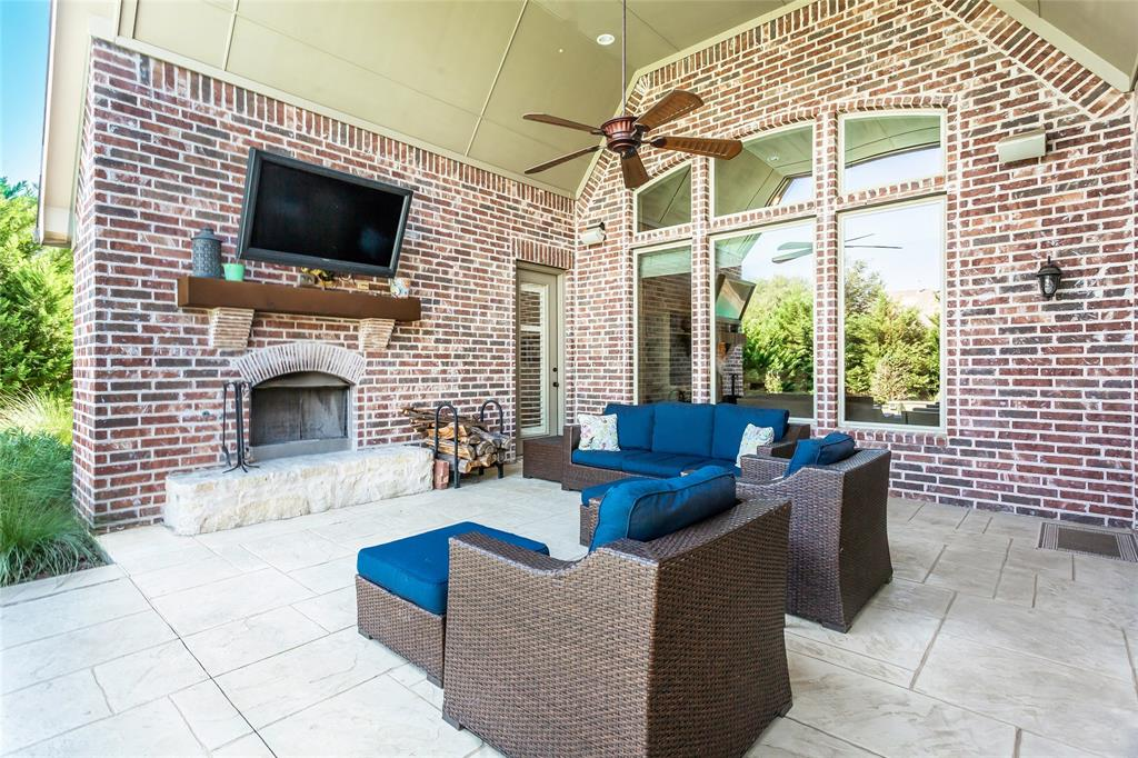 Active Contingent   2605 Wind Chime  Trail McKinney, TX 75069 29