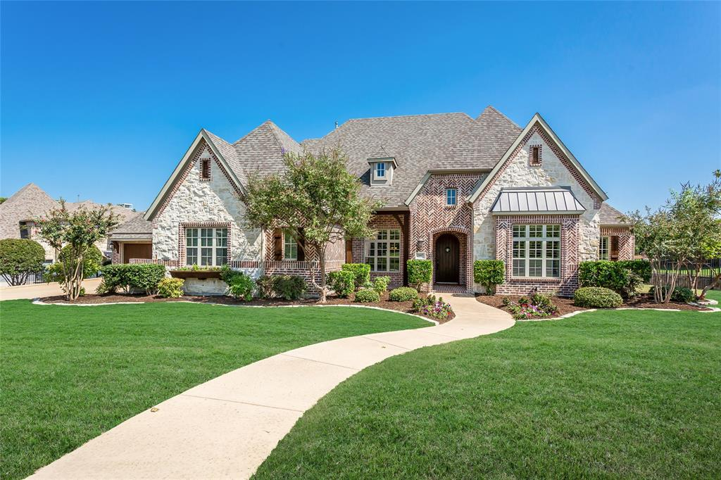 Active Contingent   2605 Wind Chime  Trail McKinney, TX 75069 3