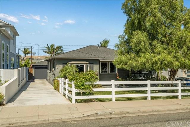 Closed | 2205 Graham  Avenue Redondo Beach, CA 90278 2