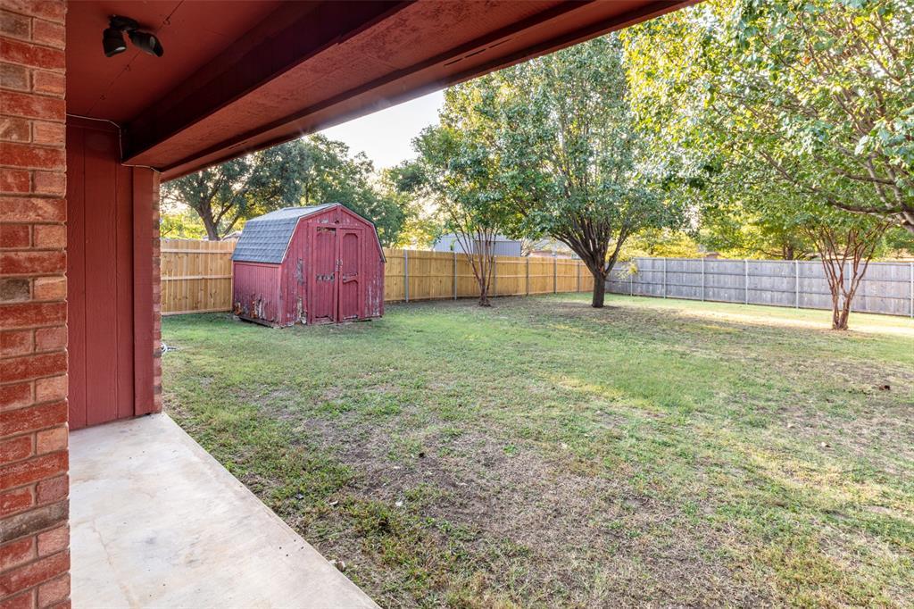 Sold Property | 6312 N Park Drive Watauga, Texas 76148 18