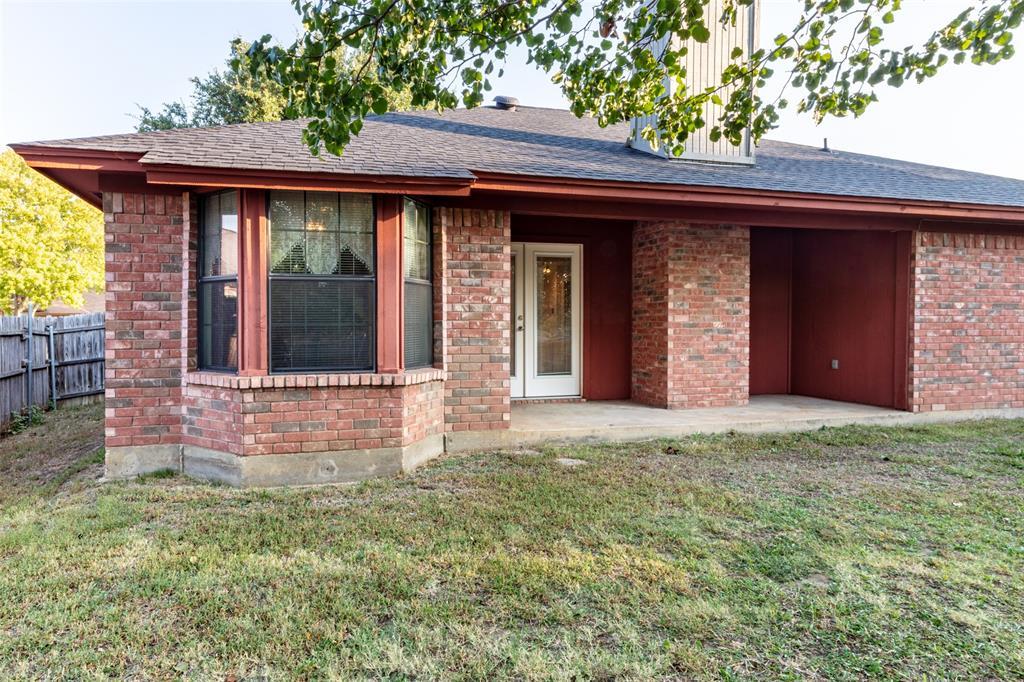 Sold Property | 6312 N Park Drive Watauga, Texas 76148 19
